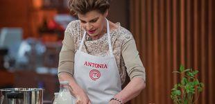 Post de El dardo envenenado de Antonia Dell'Atte a Lequio en 'MasterChef Celebrity'