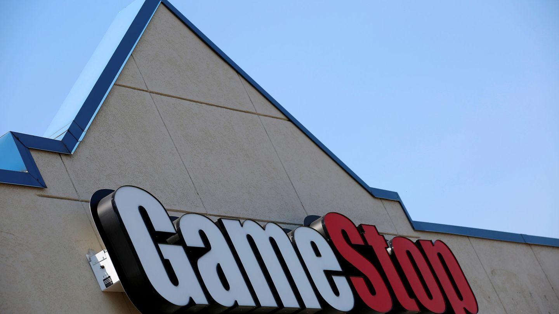 Tienda de GameStop en Illinois. (Reuters)