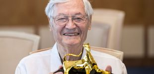 Post de Roger Corman, de mentor de los grandes de Hollywood a rey del cine 'friki'