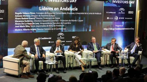 Andalucía Investors Day: todas las claves para atraer más inversión a la comunidad