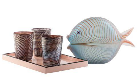 De Limoges y Murano: la mejor artesanía para una mesa de lujo