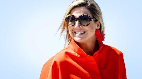 ¿Qué colores son los favoritos de Máxima de Holanda, la reina Letizia o Carlota Casiraghi?