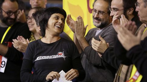 Los soberanistas tientan a Podemos con un nuevo frente catalán con la CUP y ERC