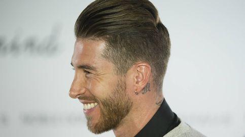 Sergio Ramos la lía en las redes con su 'look' más arriesgado, copiado y criticado