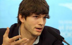 Asthon Kutcher se convierte en inversor de la plataforma BitGo