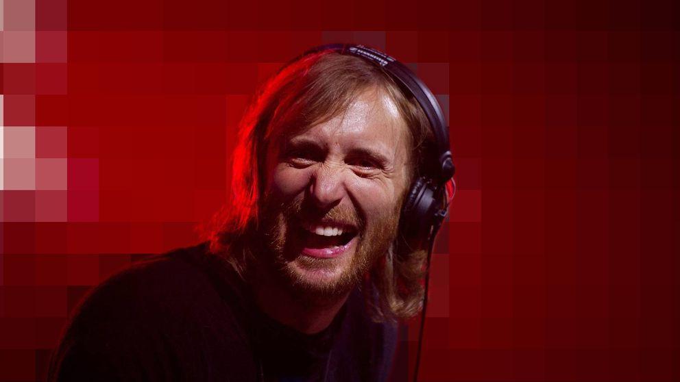 El día que David Guetta se pilló la madre de todas las tajadas