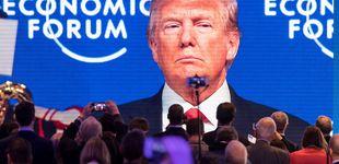 Post de El mundo puede calmarse: Trump ya no quiere destruir el sistema