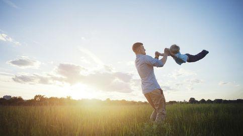 Hay un 2% de españoles cuyo padre no es en realidad su padre
