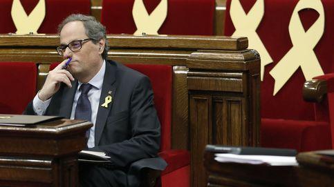 El 'problema catalán' sigue ahí