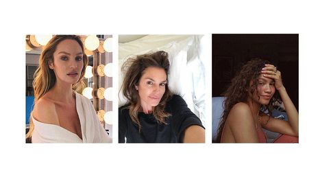 Todo lo que tienes que saber sobre el movimiento 'no makeup'