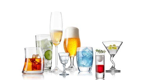Cinco razones por las que engorda tanto el alcohol y cómo evitarlo