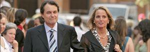Artur Mas casa a su hija el 29 de junio en Menorca ante 250 personas
