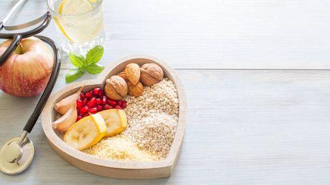 ¿Qué papel juega la alimentación en el colesterol 'bueno'?