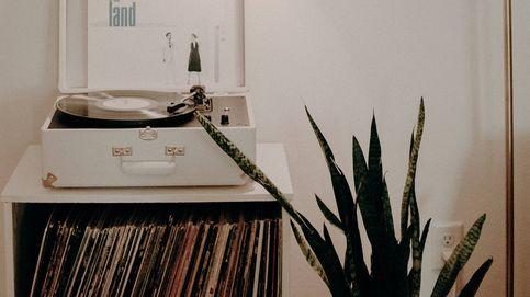 Une dos pasiones con Amazon, el cine y la música con estos vinilos de bandas sonoras