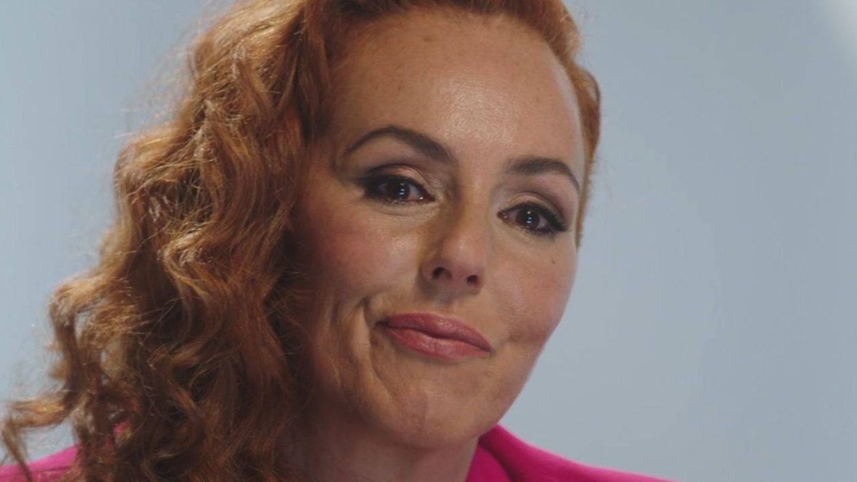 Rocío Carrasco, protagonista de 'Rocío, contar la verdad para seguir viva'. (Mediaset)