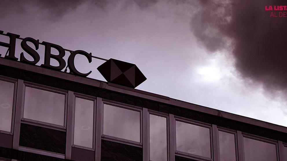 Así ayudaba el HSBC a evadir impuestos