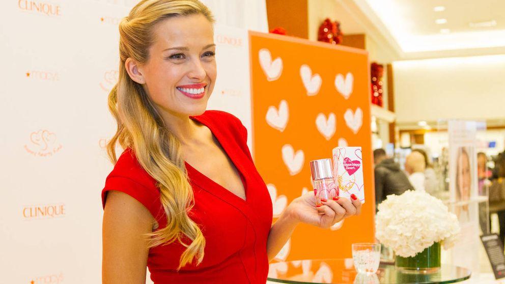 Una entrevista dio origen a Clinique, la marca de cosmética sin fragancia