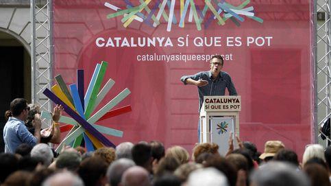 Errejón a Cataluña: Os ayudamos a echar a Mas y nos ayudáis a echar a Rajoy