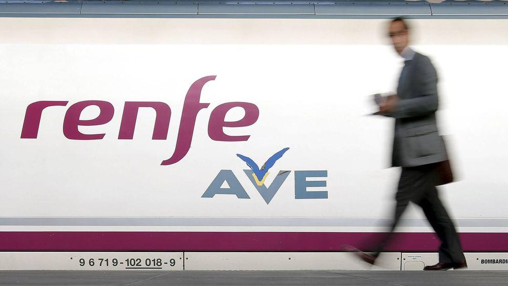 El 'AVE silencioso' transporta más de un millón de viajeros en su primer año