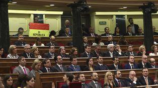 Tres o cuatro cosas importantes sobre la que se está liando en España