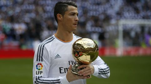 Neymar apuesta por Cristiano Ronaldo como futuro ganador del Balón de Oro
