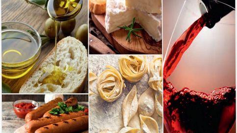 Cómete el mundo: viaje gastronómico de Italia a Alemania sin salir de casa