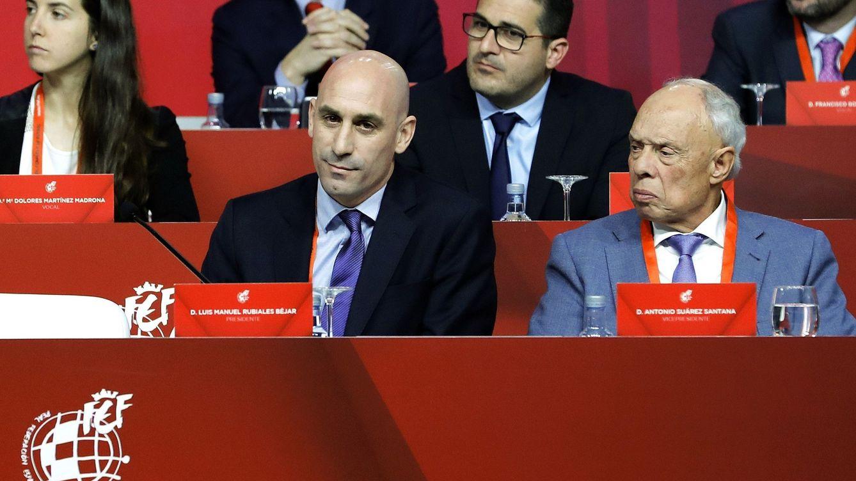 La Audiencia Nacional imputa por estafa al número 2 de Rubiales en la federación
