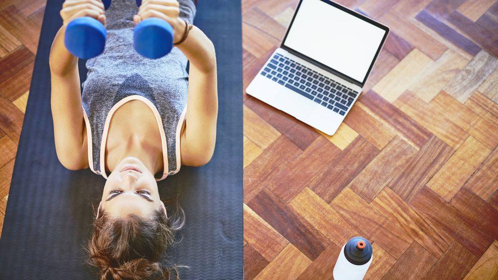 Los 5 mejores ejercicios para tu cuerpo según un experto de Harvard