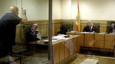 El etarra Iñaki Bilbao amenaza al juez Andreu: Si te pillo, te voy a matar