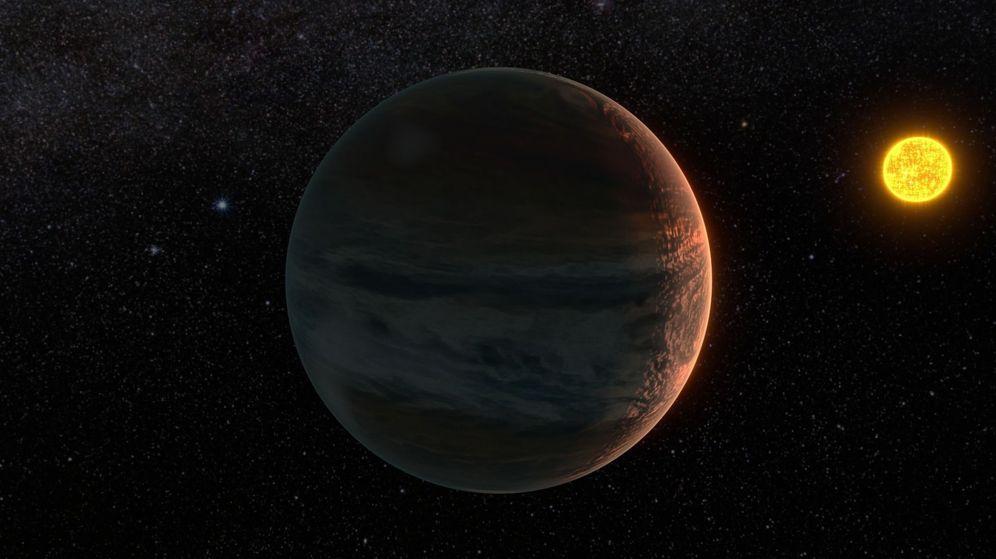Foto: Descubren el objeto más lejano del Sistema Solar: ¿una pista del 'Planeta X'? (EFE)