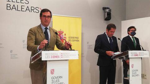 Gobierno y agentes sociales seguirán negociando el lunes la prórroga de ERTE