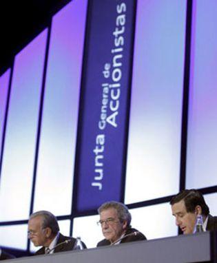 Foto: La filial alemana de Telefónica debuta con una subida del 3,2%