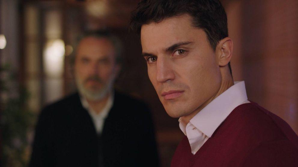 ¿Ha muerto Mario Mendoza? Pistas de la segunda temporada de 'Vivir sin permiso'