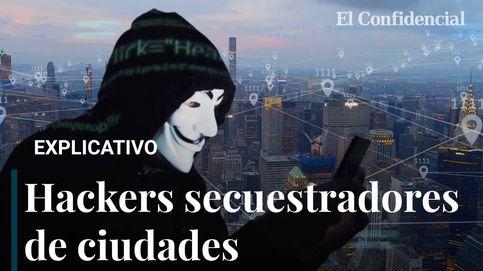 Así secuestran ciudades en todo el mundo: cómo trabaja la mafia de los 'hackers'