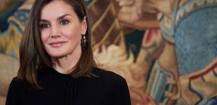 Post de La reina Letizia, la 'única' que no felicitó a don Juan Carlos por su cumpleaños