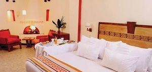 Sumaq, un hotel con vistas al Machu Picchu