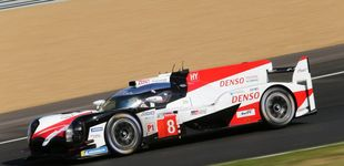 Post de Las 24 horas de Le Mans en directo: Alonso persigue su gran desafío