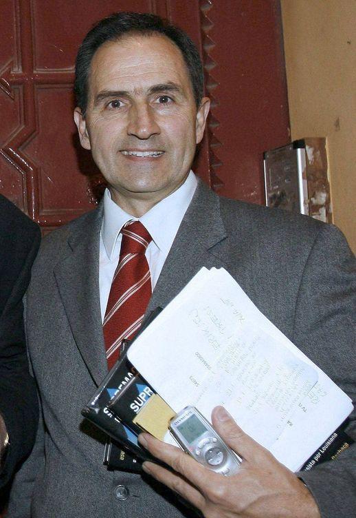 Foto: Pedro Varela (EFE)