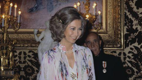 El estilo de la reina Sofía, según los expertos: de su colección en Zarzuela a los Valentino 'royalizados'