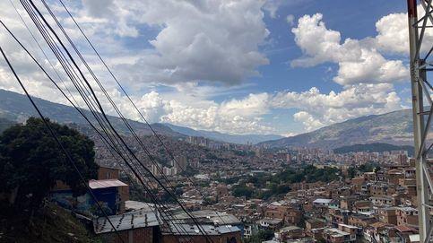 """De atajar la violencia a un nuevo desafío: """"El gran reto de Medellín se viene y es climático"""""""