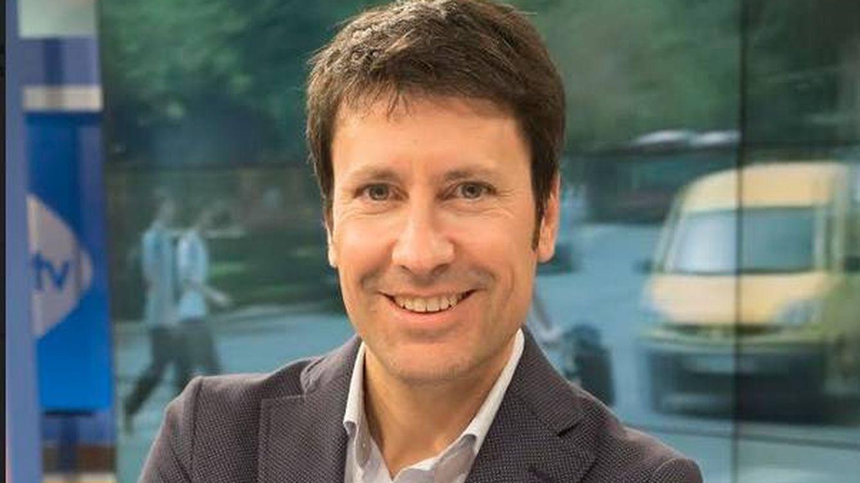 José Luis Pérez, el encargado de despolitizar la noche dominical de 13TV