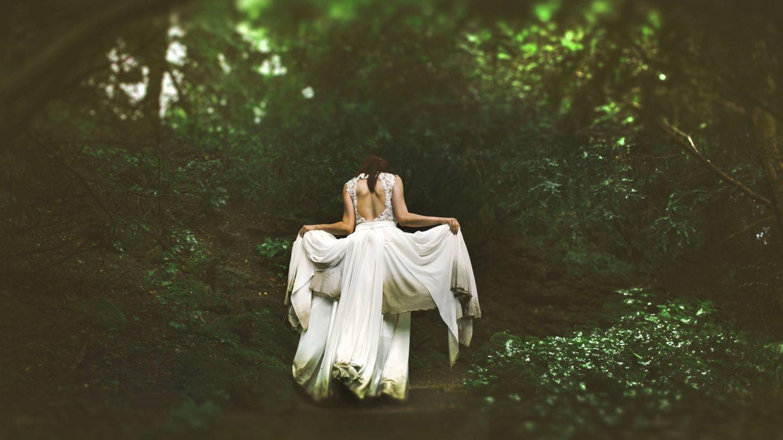 Internet es una gran fuente de inspiración para las novias. (Unsplash)