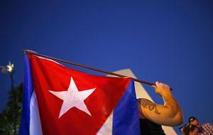 Dezcallar: En Cuba ha habido una coincidencia de intereses