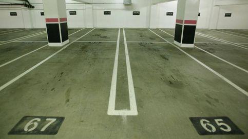 He vendido plaza de garaje sin beneficio, pero el Ayuntamiento me cobra plusvalía