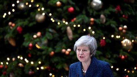 Los líderes de la UE iniciarán ya las preparaciones para un Brexit sin acuerdo