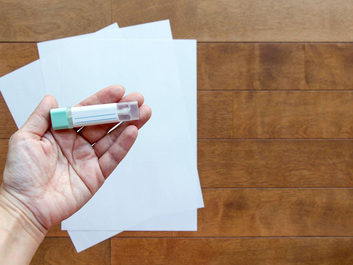 Foto: Kit de diagnóstico de cáncer de colon. (iStock)
