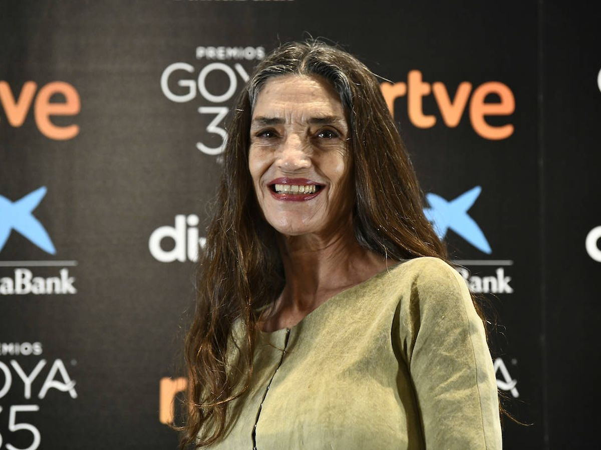 Foto: Ángela Molina. (Limited Pictures)