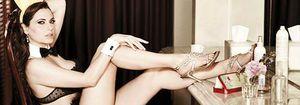 Foto: La ficha amarilla de 'Parchís', portada de 'Playboy'