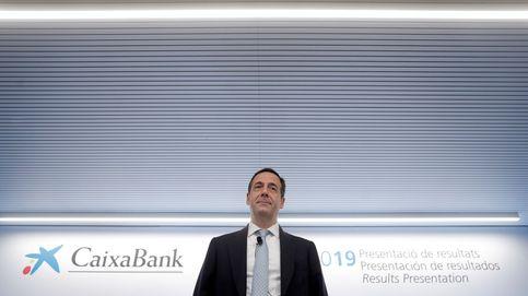 CaixaBank pide impedir que se cronifique la violencia en Cataluña