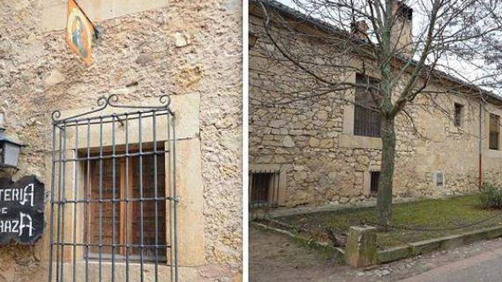 Paradores tira de rebajas para conseguir vender la Antigua Casa de la Inquisición